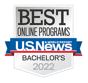 Top 20 U.S. News and World Report Ranking