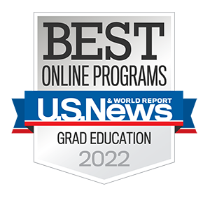 Best Online Graduate Education Programs - U.S. News and World Report