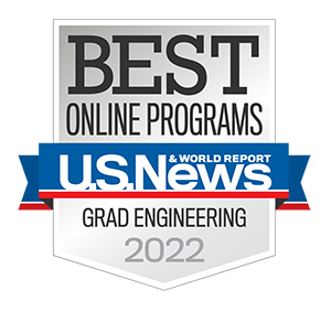 Best Online Programs - Graduate Engineering