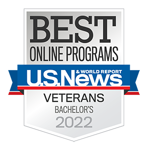 Best Online Veterans Bachelor's Programs - U.S. News and World Report