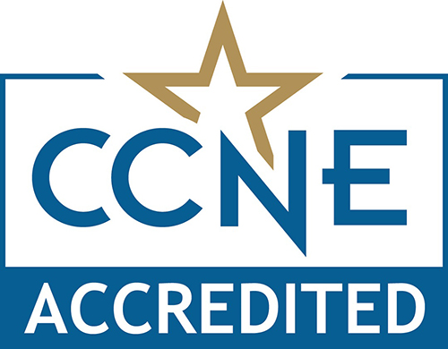 The Bachelor of Science in Nursing degree program at the University of Arkansas is accredited by the Commission on Collegiate Nursing Education (http://www.ccneaccreditation.org).