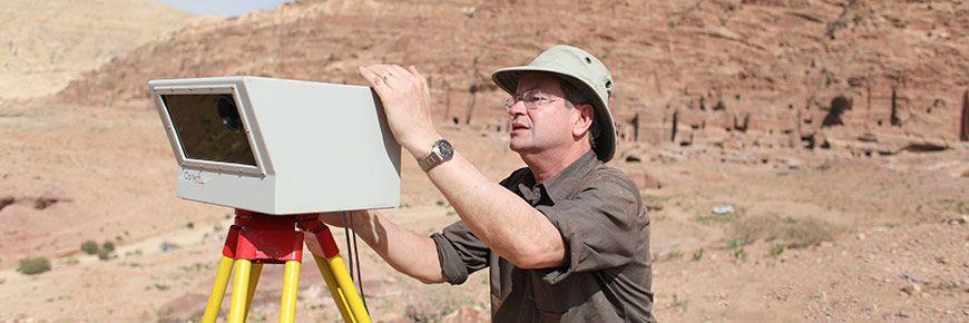 Online Graduate Certificate in Geospatial Technologies | ONLINE ...