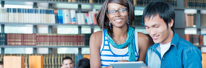Online Master of Education in Educational Technology
