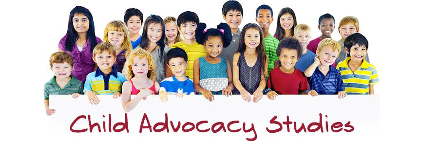 Minor in Child Advocacy Studies